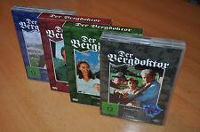 Der Bergdoktor Staffeln 1 - 4 DVD gebraucht