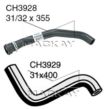 Mackay Radiator Hose set for MAZDA MAZDA2 2002~2007 1.5 litre