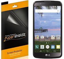 6X Supershieldz HD Clear Screen Protector Saver Shield For LG Premier LTE