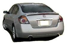 Painted Factory Style Rear Spoiler fits 2007-2012 Nissan Altima 4 Door Sedan NEW