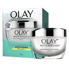 Olay White Radiance Light Perfecting Day Cream SPF 24 50 g