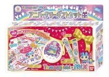 Bandai 203322 Tamagotchi mix 20th Anniversary Gift Set Limited Edition w/ Strap
