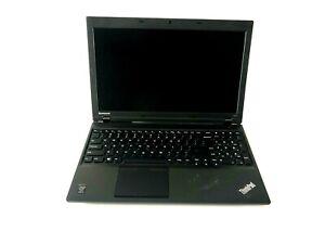 Lenovo ThinkPad L540 Laptop i3-4000M, 8 GB RAM,500HDD, 2.40 GHZ WINDOW 10 PRO