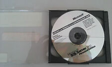 228-00717 SQL SVR STANDARD EDTN ITALIAN DISK KIT CD
