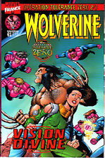 WOLVERINE   N°61   MARVEL  FRANCE
