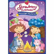Strawberry Shortcake - Moonlight Mysteries (DVD)