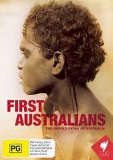 First Australians - The Untold Story of Australia (DVD, 2008, 2-Disc Set)