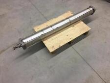 Festo DNG-125-1450-PPV-A-S6 12Bar Pneumatikzylinder Zylinder Luft Werkstatt