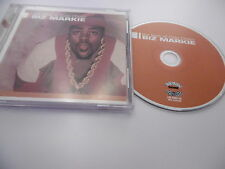 BIZ MARKIE : THE BEST OF COLD CHILLIN' 17 TRACKS CD ONE TWO VAPORS DOO DOO 2000