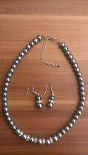 Markenlose Modeschmuck-Schmucksets aus Perlen