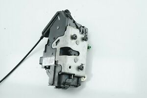 FORD EDGE MKX Front Left LH Door Lock Latch Actuator OEM 2007 - 2014