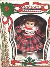 Marie Osmond Christmas Greeting Card Doll-1993 Knickerbocker New in Box