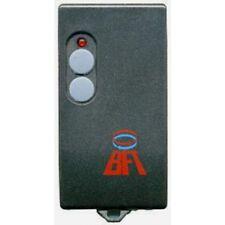 Trasmettitore BFT 2 Trasmett. quarzato bicanale doppia Codif. D111302