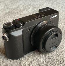 Panasonic Lumix DMC-GX85K, original Lens, in Brand New condition