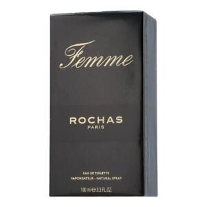 Rochas Femme EDT - Eau de Toilette 100ml