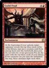 MTG Magic RTR - Guild Feud/Lutte entre guildes, English/VO