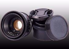 EX WIDE lens RF JUPITER-12  2.8/35mm M39 Biogon copy Zorki Leica STM