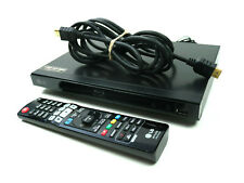 Lg Bp135 Blu-Ray Dvd Player Black - Remote Hdmi Cable Included - Tested