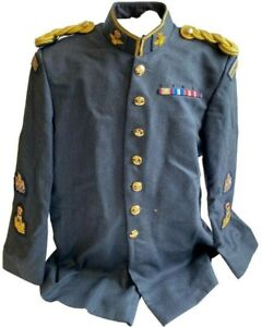 RAF Dress Tunic - Grade 1 - 122cm Chest - Genuine Army Issue - SV1266