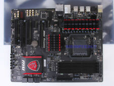 MSI 970 GAMING Socket AM3+ Motherboard MS-7693 AMD 970 DDR3 ATX USB3.0  SATA 6Gb