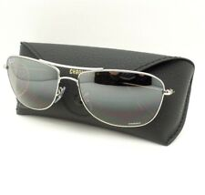 fb31ae635a Ray Ban 3543 003 5J Silver Mirror Polarized 59mm Sunglasses New Authentic