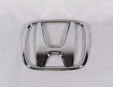 HONDA ACCORD GRILLE EMBLEM 08-17 GENUINE OEM GRILL CHROME BADGE sign symbol logo