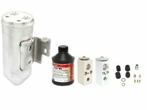 For 1998 Dodge B3500 A/C Compressor Replacement Service Kit 36519RW