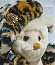 annette funicello leopard print bear