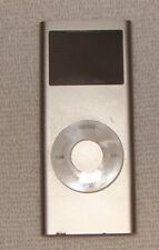 Apple iPod Nano 1st Gen - 2GB (Dead Battery-For parts or repair.)