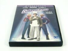 GALAXY QUEST DVD WIDE SCREEN (GENTLY PREOWNED)