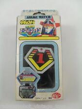 '82 Popy Japan Sentai Goggle V Brace MIB Pre Power Rangers Morpher Godaikin