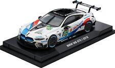 24h Le Mans Racing Challenge Die-Cast Limited 1/43 BMW M8 GTE 2018 Race Car
