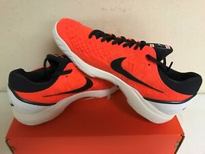 Nike Men's Zoom Cage 3 Tennis Shoe Style #918193 800