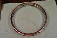 NOS Yamaha REAR Wheel Rim, AT1 CT1 DT125 DT175