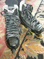 Mission Inhaler DS7 Inline Roller Hockey Skate Size 5E (US Men 6 Shoe Women 7.5)