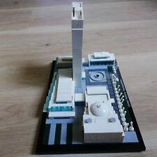 LEGO - Architecture - United Nations Headquarters - 21018 Excellent