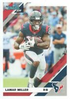 2019 Donruss Football #110 Lamar Miller