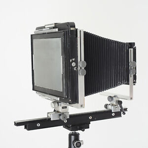 8x10 Arca Swiss large format photography
