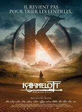 KAAMELOTT – PREMIER VOLET -  Affiche cinema 40X60 - 120x160 Movie Poster