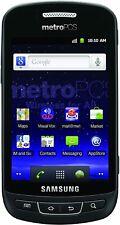 Samsung Admire SCH-R720ZR Gray MetroPCS Smartphone - Handset Only