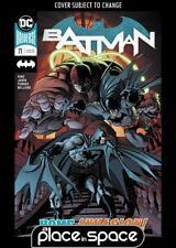 BATMAN, VOL. 3 #71A (WK20)