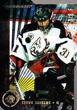 1997-98 Donruss Press Proofs Gold #51 Steve Shields