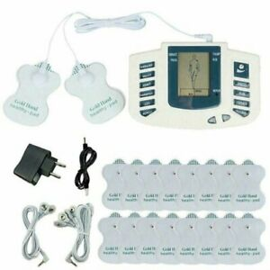 Electrical Stimulator Massager Tens Acupuncture Muscle Relax Therapy Machine us