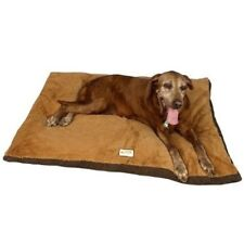 "Aeromark Medium Dog Mat in Brown M05Hkf/Zs-M , 33""L x 25""W x 4""H New"
