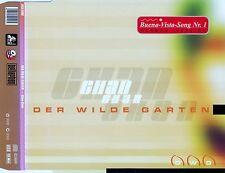 DER WILDE GARTEN : CHAN CHAN / CD