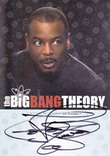 LeVar Burton ++ Autogramm ++ The Big Bang Theory ++ Star Trek