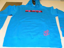 FC Barcelona Sweatshirt Soccer Hoodie Premier League M