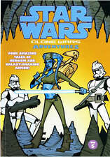 Star Wars - Clone Wars Adventures: Volume 5: v. 5 (Star Wars Clone Wars 5), Lacy