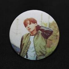 KPOP Bangtan Boys J-HOPE Badge Brooch / Chest Pin Souvenir