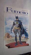 IL FUMETTO RIVISTA ANAFI nr 4/1992 CLAUDIO VILLA/HERGE'/IL VITTORIOSO